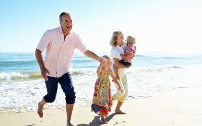 Health Benefits of Grandparenting